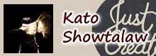 Kato Showtalaw YouTube Channel