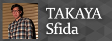 TAKAYA_Sfida YouTube Channel