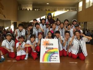 Kiyota Dance Festival-1