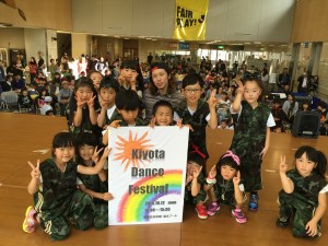 Kiyota Dance Festival-2