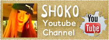 SHOKO Youtube Channel