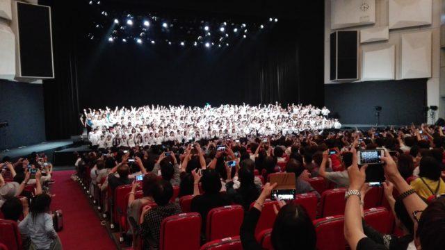 HDP公演「HDP DANCE PREMIUM 201...
